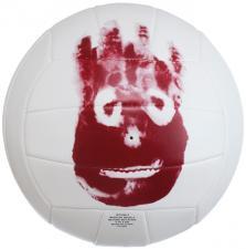 Volejbalový míč Wilson Mr. Wilson Trosečník