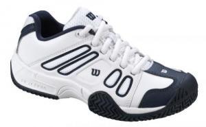 Tenisová obuv Wilson Pro Staff Fusion vel. 37 (UK4)