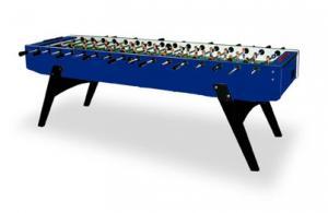 Fotbal Garlando XXL-long pro 8 hráčů - laminová hrací plocha