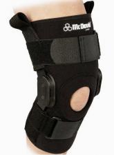 Podpora kolenních vazů McDavid 429