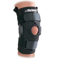 Podpora kolenních vazů Mc David 429 X