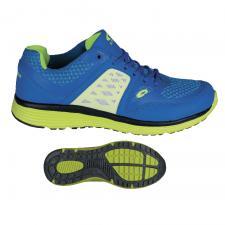Pánské běžecké boty Spokey Humara modré, vel. 41
