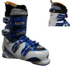 Sjezdová obuv Atomic B9 vel. 43 - doprodej