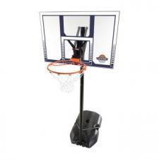 Basketbalový koš s pojezdem LIFETIME 112 cm