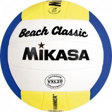 Beach volejbalový míč Mikasa VXL