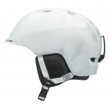 Freestyle lyžařská helma Giro Chapter matte white towers