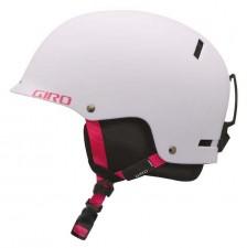 Snowboardová helma Giro Tag lavendar radius