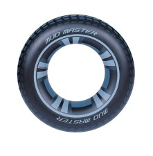Nafukovací kruh pneumatika Bestway 91cm