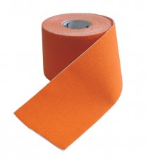 Kinezio tape 5 cm x 5m oranžový