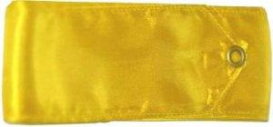 Gymnastická stuha 6m žlutá
