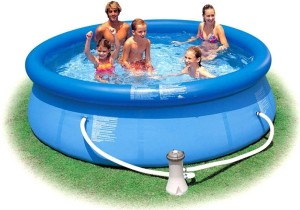 Bazén Intex Easy s filtrací 305x76cm
