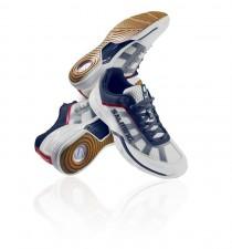Pánské sálové boty Salming Viper 2 Men White