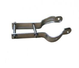 Vidlice pro zadní kolečko Micro ROCKET