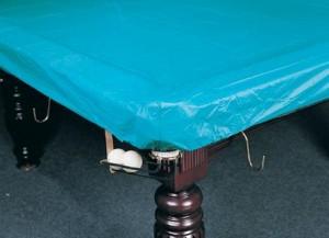 Krycí ochraný potah na kulečník - 240 x 135 cm