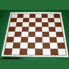 Šachové plátno 500 × 500 mm