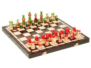 Šachy Babushki Chess
