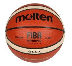 Basketbalový míč Molten BGL6