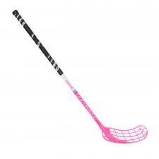 Forbalová hůl Tempish Phase F32 pink junior