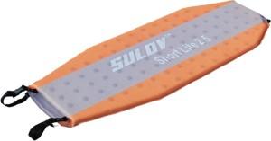 Samonafukovací karimatka SULOV SHORT LITE 2,5cm