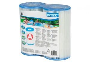 Papírová vložka do filtru Intex filtrační kartuše
