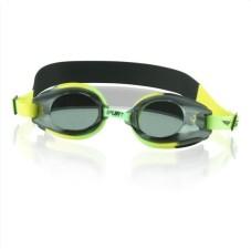 Plavecké brýle 1200 AF MULTIKOLOR 42 SPURT žluto-zelené
