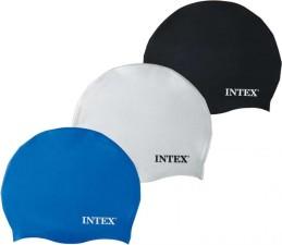 Koupací čepice Intex