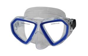 Potápěčská maska Calter Kids 285P modrá