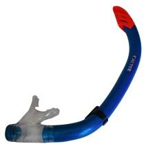 Šnorchl Calter Junior PVC modrý