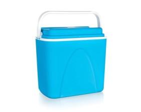 Box chladící HAPPY GREEN 24 l, modrý