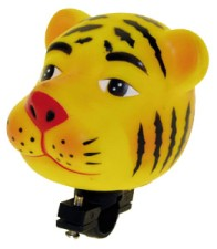Houkačka na kolo Lifefit Animal Tigr
