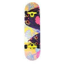 Skateboard CR 3108 SA Garden NILS EXTREME
