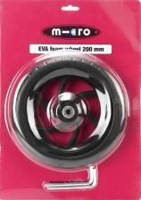 Kolečko pro odrážedla Micro 200 mm EVA s ložisky