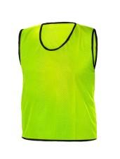 Rozlišovací dres Strips Richmoral zelená vel. XL