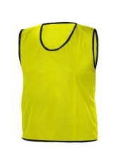 Rozlišovací dres Strips Richmoral žlutá  vel. M