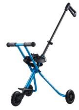 Dětské vozítko Micro Trike Deluxe Blue