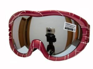Lyžařské brýle Spheric Jersey pro dioptrické brýle