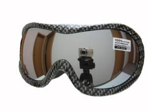 Lyžařské brýle Orlando pro dioptrické brýle