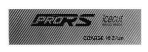 Pilník Vauhti Pro RS 100 mm
