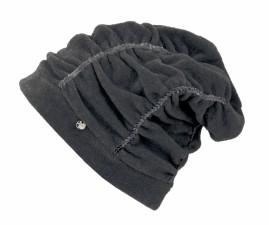 Zimní dámská čepice Hat You šedá