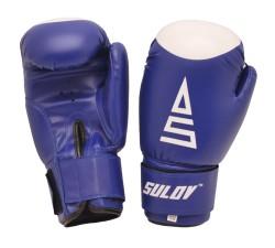 Box rukavice Sulov DX modré