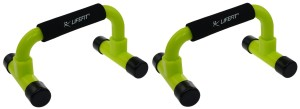 Úchopy na kliky LIFEFIT PUSH UP BAR