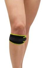 Neoprenová bandáž LifeFit koleno páska Patelární