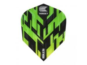 Letky Vision Ultra No2 Sierra - Green