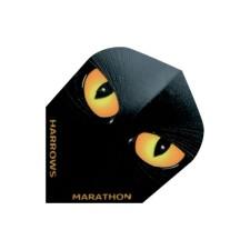 Letky Harrows Marathon 1556