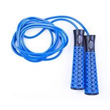 Ložiskové švihadlo Candy Rope II modré