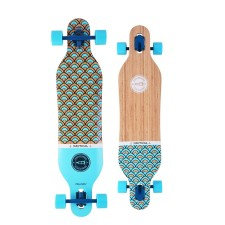 Longboard Tempish Nautical