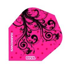 Letky Harrows Diva 6009