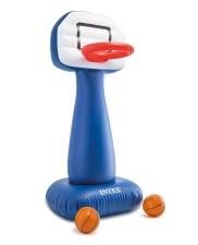 Nafukovací basketbal Intex