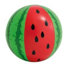 Nafukovací míč Intex meloun 107cm