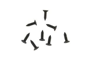 Šroub na uchycení desky Mini Micro 8ks